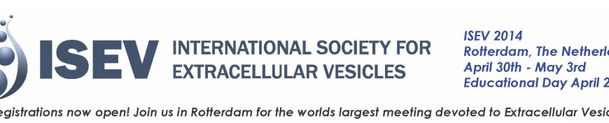 International Society of Extracellular Vesicles